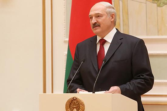 Латвийский посол пригласил Лукашенко посетить Ригу