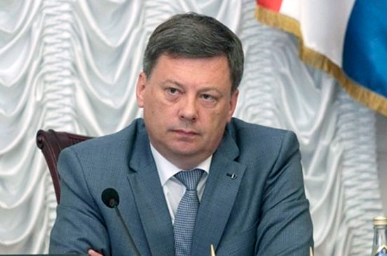Мэр Самары опроверг сообщения о своей отставке