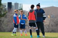 Спортивным тренерам предложили увеличить срок оплачиваемого отпуска