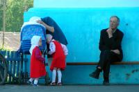 Плетнёва предложила предоставлять многодетным родителям отпуска в удобное для них время