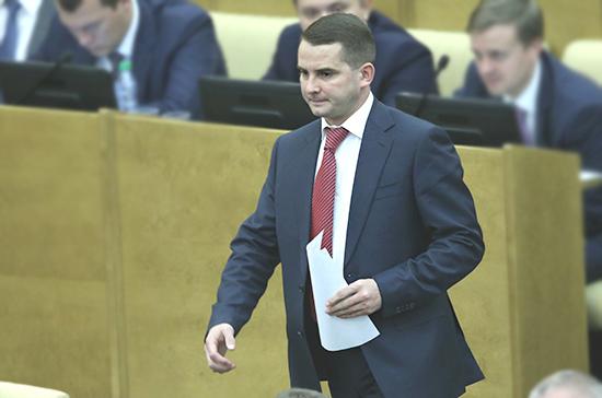 Фракция ЛДПР проголосовала против проекта бюджетов внебюджетных фондов