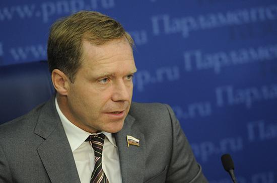 Кутепов призвал облегчить условия содержания для заключённых с детьми