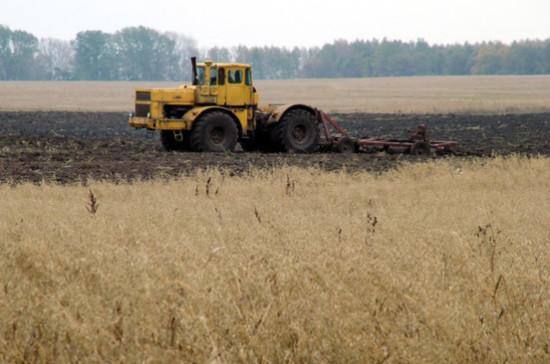 Минсельхоз предлагает увеличить штрафы за порчу земли