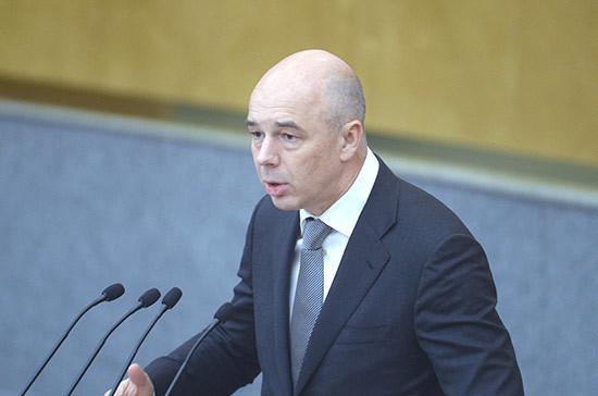 Силуанов сообщил о росте доходов работающих пенсионеров в 2018 году