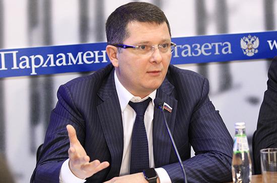 В Госдуме объяснили, почему нельзя рассчитывать на темпы экономического роста страны
