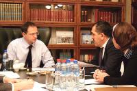 Евкуров: до конца года в Ингушетии появится 5 новых домов культуры