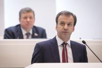 Расширение продэмбарго поможет России закрыть «серый» импорт, заявил Дворкович