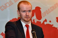 Попытки героизации фашизма направлены на ослабление России, считает депутат Парфёнов