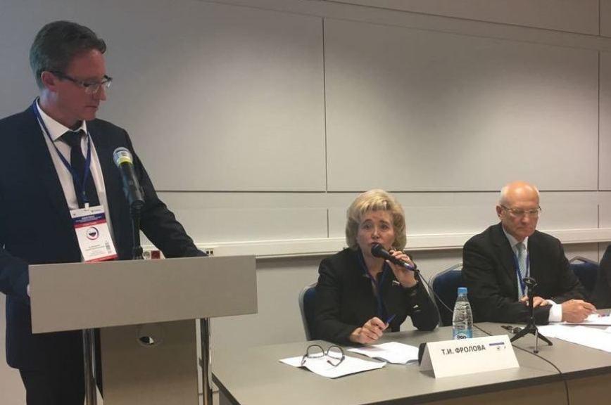 Депутат Фролова допустила возврат к распределению в сфере врачебных кадров
