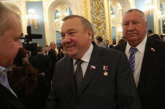 Задачи России в Сирии почти выполнены, заявил Шаманов