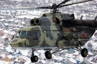 Премьер Норвегии выразила соболезнования в связи с крушением Ми-8