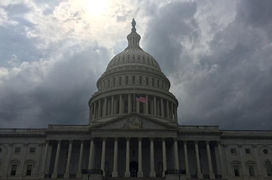 В американском конгрессе подозревают Киев в помощи КНДР
