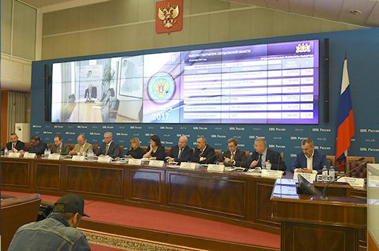 ЦИК РФ: правом голосовать вне места жительства на выборах президента воспользуются 1 млн избирателей