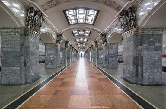 В петербургском метро появится пять новых станций