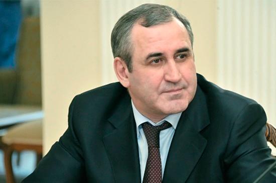 Неверов отметил необходимость обеспечивать прогрессивное развитие России в XXI веке