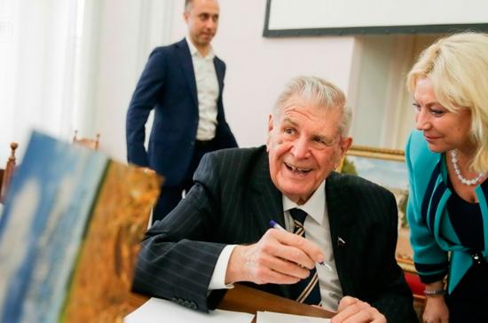 Депутат Кулик предложил меры по возрождению АПК