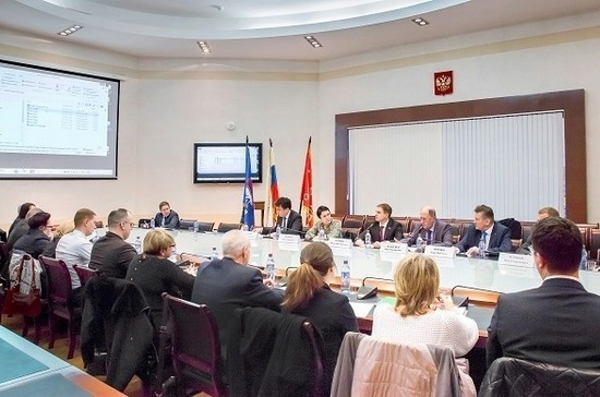 В бюджет 2018-2020 годов готовят поправки о реструктуризации долгов регионов