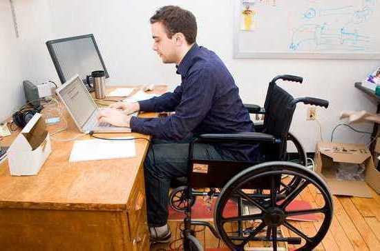 В Алтайском крае растёт число трудоустроенных инвалидов