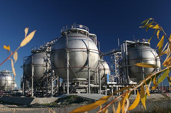 Подача газа на поврежденных газопроводах в Крыму восстановлена