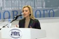 Ольга Тимофеева: создание «зелёных щитов» — признак экологической зрелости власти