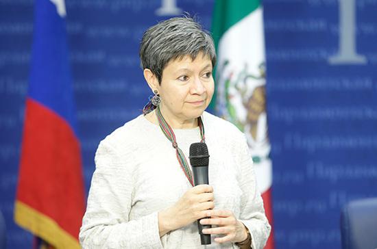 Мексика признает российские дипломы