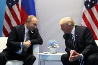 Необходимо развивать диалог между Россией и США, уверен эксперт