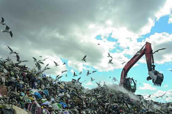 Почему мы собираем мусор, а не перерабатываем его