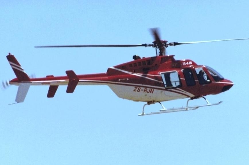 СК возбудил уголовное дело после крушения вертолета в Татарстане