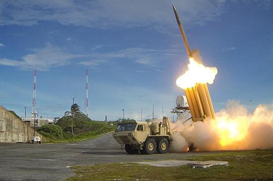 Российская Федерация  усилила контроль зарайонами стартов баллистических ракет