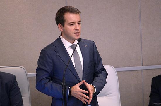 Почта Российской Федерации несмогла отыскать письмо вице-спикера Государственной думы, пропавшее три месяца назад