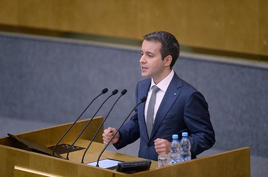 Никифоров предложил сократить срок хранения данных по «антитеррористическому пакету»