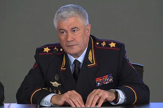 Глава МВД анонсировал новые экзамены для профессиональных водителей