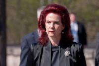 В Латвии из партии «Единство» исключили бывшего председателя
