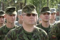 Министр обороны Литвы призвал укреплять оборону стран Балтии