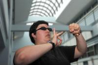 Минтруд планирует в разы увеличить объём услуг по переводу для слепоглухих людей