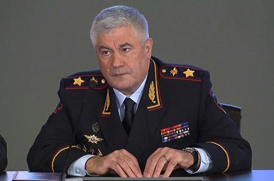 Руководитель МВД предупредил оросте межнациональной напряженности в Российской Федерации