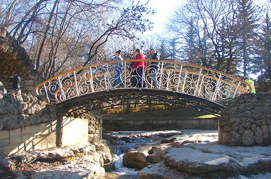 НаСтаврополье обсудили вопросы реализации федеральной программы развития туризма
