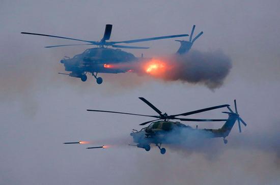 Бондарев назвал качество российского оружия фактором его конкурентоспособности