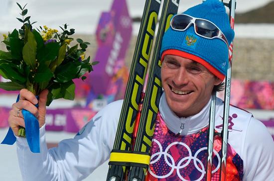 Вяльбе: решение МОК по4 лыжникам будем оспаривать вCAS