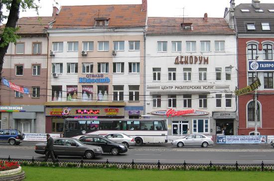 Мэр Калининграда пообещал полное обновление общественного транспорта города в 2018 году