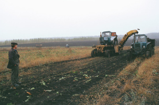 Сельхозпроизводителям облегчат процедуру кредитования