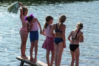 Детских лагерей в России стало меньше