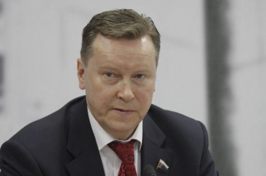 Олег Нилов предложил прекратить использование в России газовых плит и конфорок