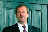 Виктор Успасских намерен стать председателем литовской Партии труда