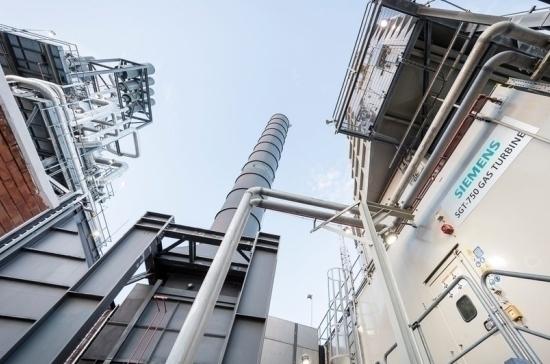 Ростех не сможет вернуть Siemens поставленные в Крым турбины
