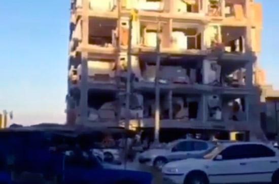 При землетрясении в Иране погибли 211 человек