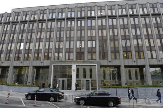 Совет Федерации может рассмотреть вопрос о выборах президента 15 декабря, заявил Александров
