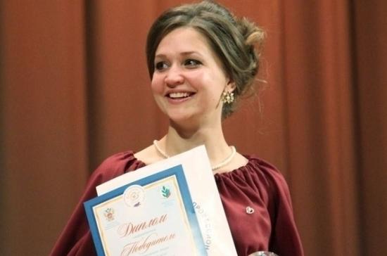 Воспитателем года в России стала хореограф из Орла