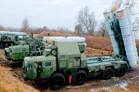 Саудовская Аравия будет получать системы ПВО из России