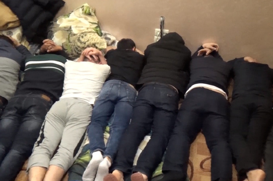 В Московском регионе задержали 69 экстремистов из «Таблиги Джамаат»